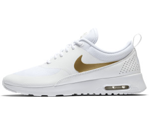 sneakers wide range on feet shots of wholesale damänner nike air max thea gold lila 1e9c2 ce223
