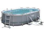 Relativ Swimmingpool oval Preisvergleich | Günstig bei idealo kaufen NT14