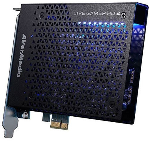 Image of AVerMedia Live Gamer HD 2 PCIe