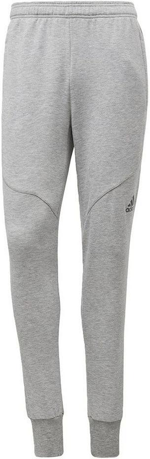 Adidas Prime Workout Hose medium grey heather