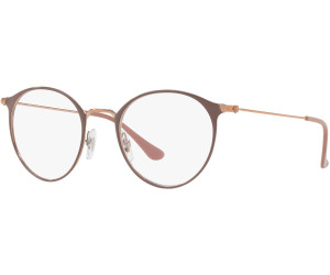 Ray-Ban RX6378 2973 (light brown bronze-copper) ab 79,53 ... e6ccaad76a