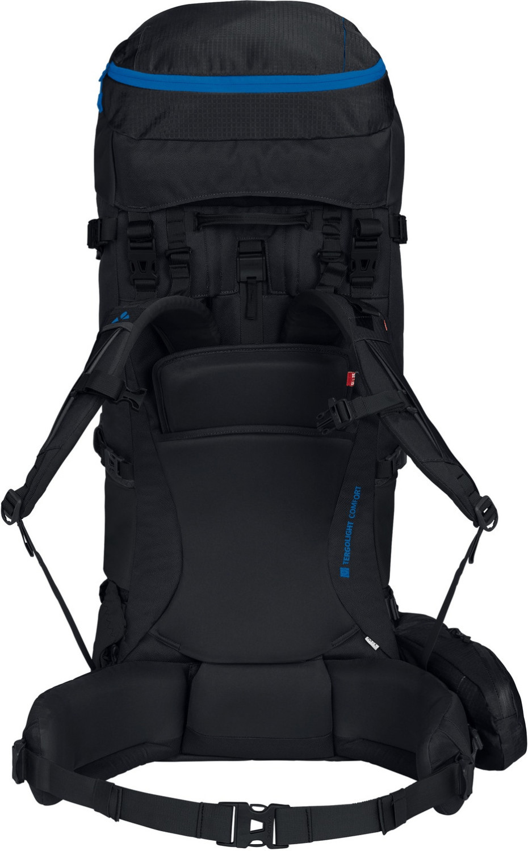 VAUDE Skarvan 90+20 XL black