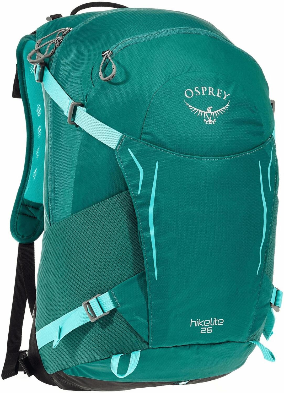 Osprey Hikelite 26 aloe green