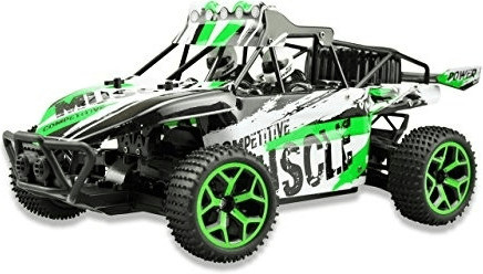 Amewi Sand Buggy Extreme D5 Green 1:18 4WD RTR (22211)