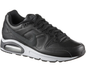 Nike Air Max Command Leather black neutral grey anthracite ab € 89 ... 12430dc5fa