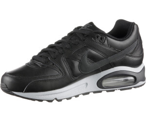 AIR MAX COMMAND Trainers blackanthraciteneutral grey