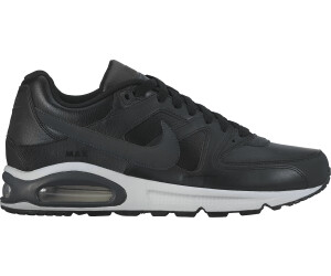 sports shoes 8ba8e 3a8f8 Nike Air Max Command Leather black neutral grey anthracite