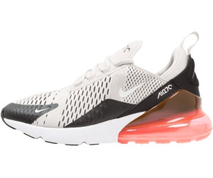 Nike Air Max 270 BlackHot PunchWhiteLight Bone a € 113,25
