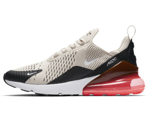 Nike Air Max 270 BlackHot PunchWhiteLight Bone ab 119,99