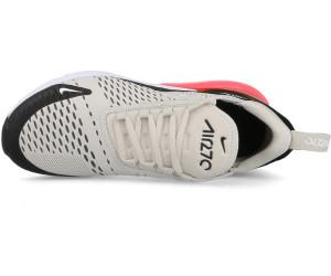 ... black/hot punch/white/light bone. Nike Air Max 270