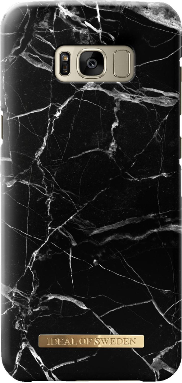 iDeal of Schweden Fashion Case (Galaxy S8+) bla...