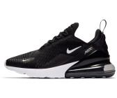 new arrival a2a07 5ac8f Nike Air Max 270 Black White Solar Red Anthracite