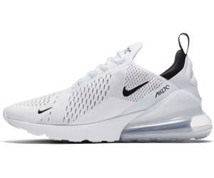 Zapatillas Nike Air Max 270 White Volt Black Laser Fuchsia