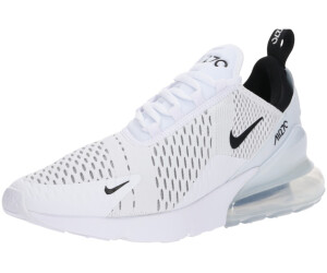 Nike Air Max 270 White/White/Black ab 121,08 € (September 2019 ...
