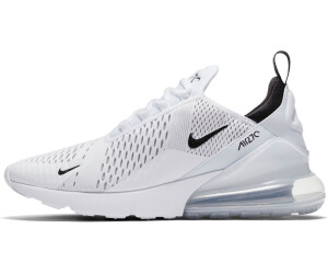 low priced e7770 58d42 Buy Nike Air Max 270 White/White/Black from £114.95 – Best ...