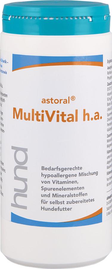 almapharm astoral MultiVital h.a.