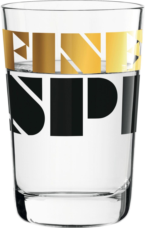 Pinnchen BANG STERNE by Sieger Design 2018 Ritzenhoff NEXT SHOT Schnapsglas