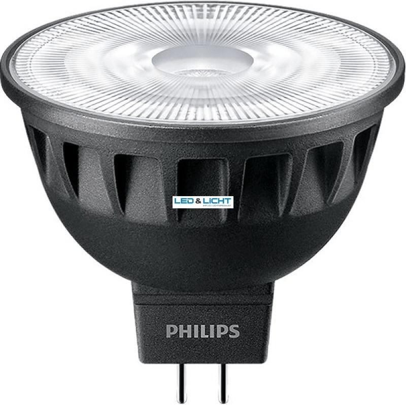 Philips Master LED ExpertColor 6.5-35W MR16 940 60D