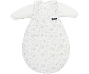 Alvi Baby-Mäxchen Schlafsack 3-teilig 50//56 Faces 991-6 Neu