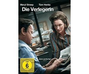 Die Verlegerin [DVD]