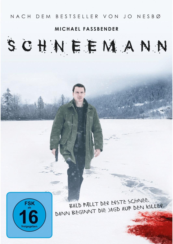 Schneemann [DVD]