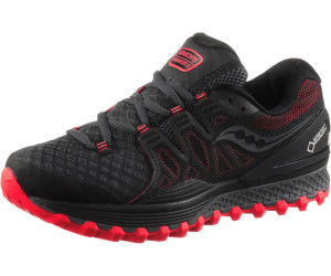 Chaussures de Trail Femme Saucony Xodus Iso 2 Gtx Gris