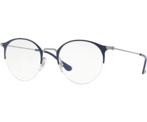 RAY BAN RAY-BAN Brille » RX3578V«, goldfarben, 2905 - gold