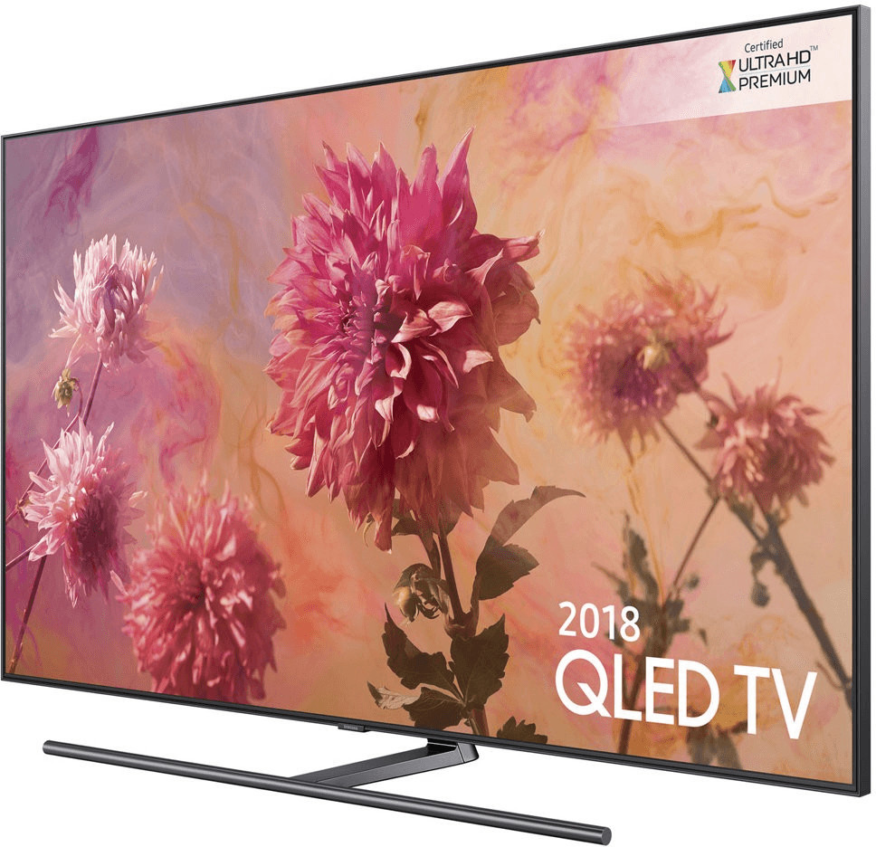 Samsung Samsung QE65Q9FNAT 65 pulgadas pulgadas 4K Ultra HD Smart TV Wifi