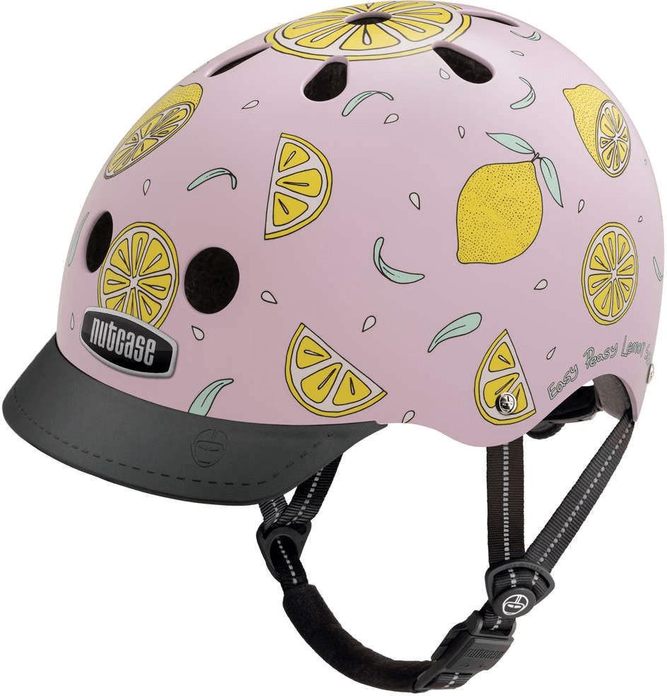 Nutcase Street Pink Lemonade