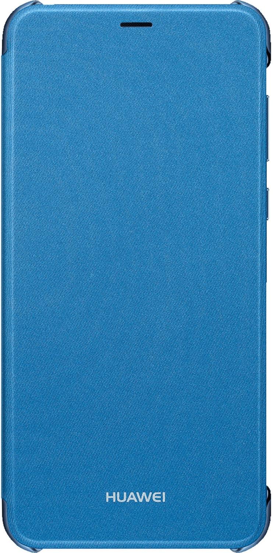 Image of Huawei Flip Cover (Huawei P smart) blue