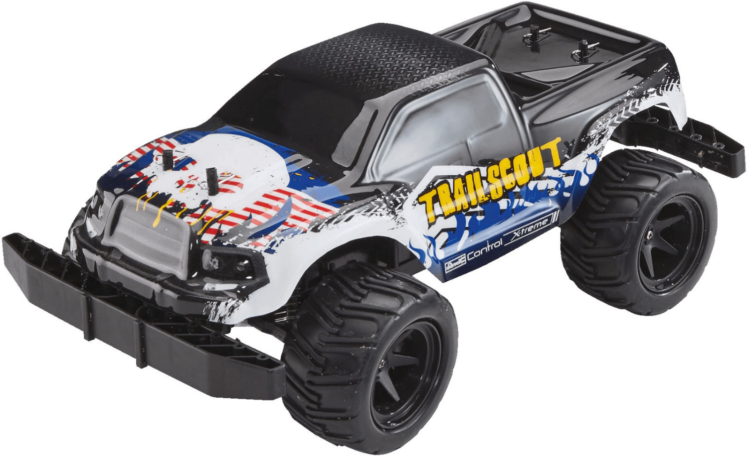 Revell RC Car Trail Scout 2.4Ghz (24814)