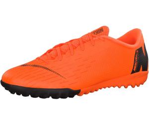 Nike MercurialX Vapor XII Academy TF total orange total orange volt white f8370ec03