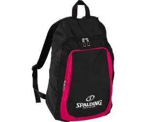 Spalding Spalding Backpack Essential Anthra/Noir/Blanc, Größe Spalding:Nosize