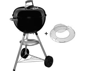 weber barbecue charbon kettle gbs 47 cm au meilleur prix sur. Black Bedroom Furniture Sets. Home Design Ideas