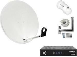 Allvision SAT-Anlage mit Receiver 1 AllVision S...