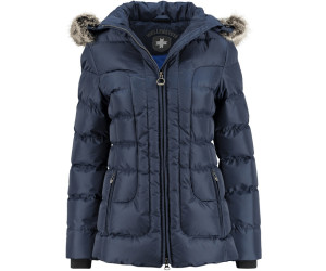 wellensteyn jacke damen astoria blau
