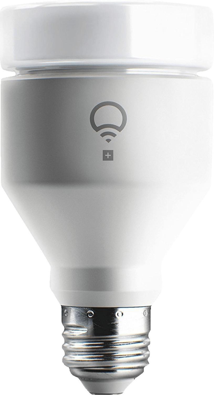 LIFX Edison 4er-Pack E27 (HB4LHA19E27UC10P)