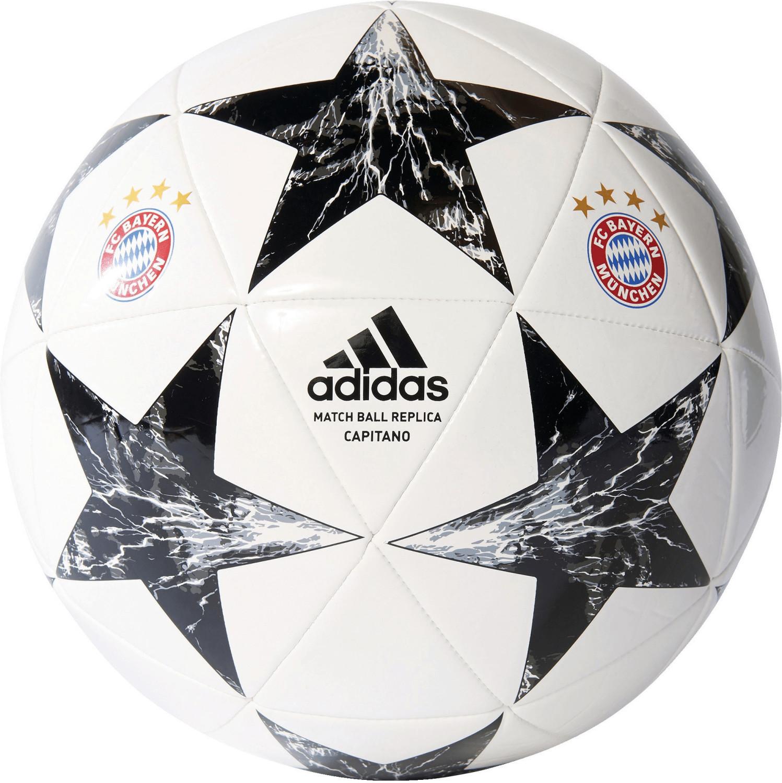 Adidas Finale 17 Capitano FC Bayern München (Gr...