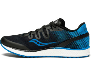 Chaussures Saucony Freedom Iso bleues homme fxOqyWxOY