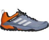 517feccfe9bc6a Adidas Terrex Trail Cross SL raw steel grey one orange