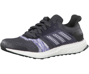 beauty classic shoes shopping Adidas Ultra Boost ST W carbon/ftwr white/chalk blue desde ...