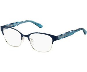 Tommy Hilfiger Brille TH1388 QQO Korrektionsbrille Damen inkl. Gläsern in Sehstärke kIlqUIE46k