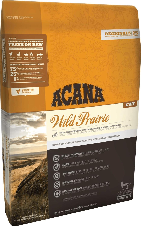Image of Acana Wild Prairie 1,8kg