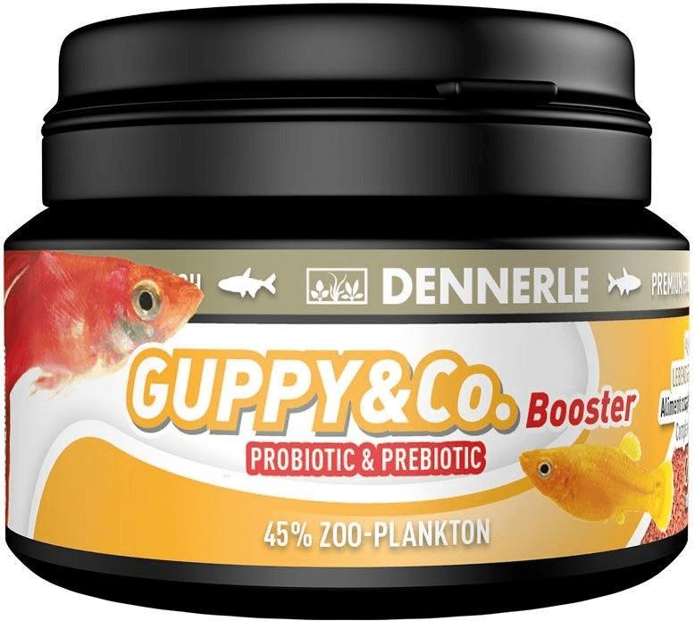 Dennerle Guppy & Co. Booster 100ml