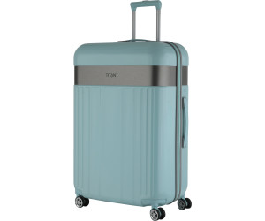 Valise rigide Titan Spotlight Flash 76 cm Anthracite gris RtEEz