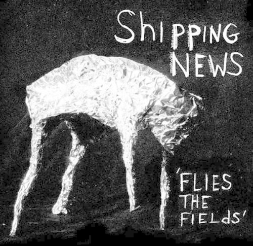 Shipping News - Flies The Fields [VINYL]