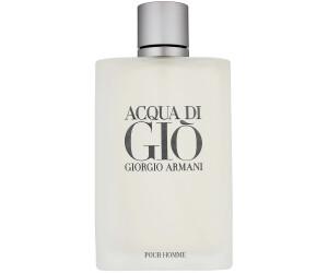 Toilette Meilleur Prix De Homme Au Giorgio Armani Acqua Di Giò Eau CtshQrd