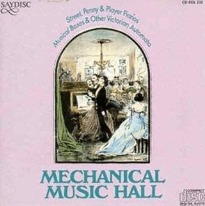 Various - Mechanical Music Hall. Street# Penny ...