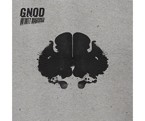 Image of Gnod - Infinity Machines [VINYL]