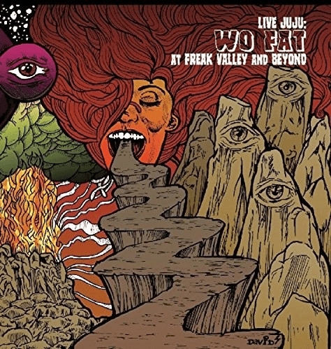 Wo Fat - Midnight Cometh [VINYL]